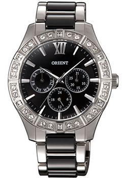 Orient Часы Orient SW01003B. Коллекция Fashionable Quartz orient часы orient nrap001b коллекция fashionable automatic