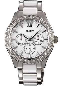 Orient Часы Orient SW01004W. Коллекция Fashionable Quartz