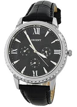 Orient Часы Orient SW03004B. Коллекция Dressy Elegant Ladies orient часы orient ubre002b коллекция dressy elegant ladies