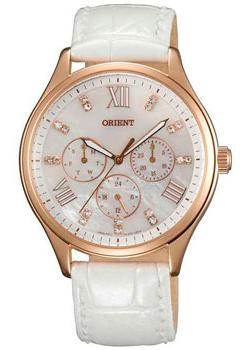 Orient Часы Orient SW05002W. Коллекция Fashionable Quartz orient часы orient qc0d003w коллекция fashionable quartz