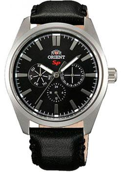 Orient Часы Orient SW06006B. Коллекция Sporty Quartz часы orient set0h001b0 2b0 3b0