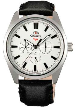 Orient Часы Orient SW06007W. Коллекция Sporty Quartz orient часы orient unb7003w коллекция sporty quartz