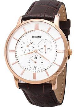 где купить  Orient Часы Orient SX02001W. Коллекция Dressy Elegant Gent's  по лучшей цене