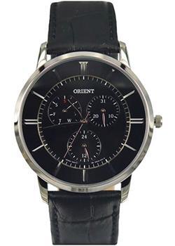 Orient Часы Orient SX02005B. Коллекция Dressy Elegant Gent's orient часы orient ug0q005s коллекция dressy elegant gent s