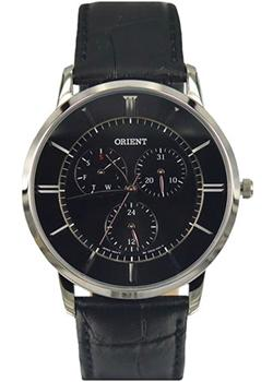цена  Orient Часы Orient SX02005B. Коллекция Dressy Elegant Gent's  онлайн в 2017 году
