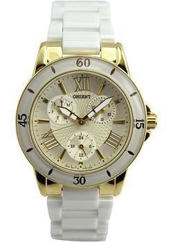 Orient Часы Orient SX05003S. Коллекция Dressy цена