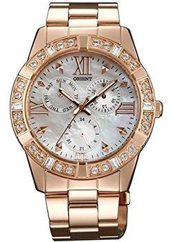 Orient Часы Orient SX07001W. Коллекция Lady Rose цена и фото