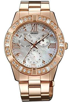 Orient Часы Orient SX07001W. Коллекция Lady Rose orient часы orient rpfh007w коллекция lady rose