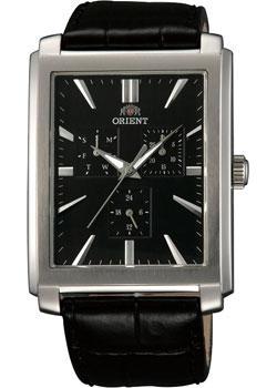 Orient Часы Orient SXAA004B. Коллекция Classic Design orient часы orient uw00004w коллекция classic design