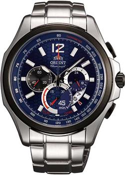 Orient Часы Orient SY00002D. Коллекция Sporty Quartz orient часы orient une0002b коллекция sporty quartz