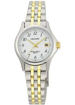 Orient Часы Orient SZ2F003W. Коллекция Dressy Elegant Ladies richter 12224255111 28