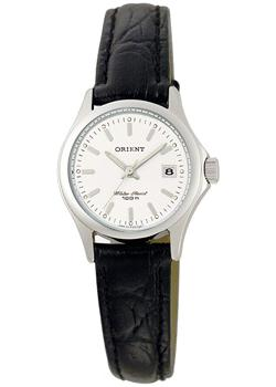 Orient Часы Orient SZ2F004W. Коллекция Dressy Elegant Ladies orient часы orient gw01008w коллекция dressy elegant gent s