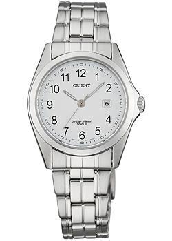 Orient Часы Orient SZ3A002W. Коллекция Dressy Elegant Ladies orient часы orient gw01008w коллекция dressy elegant gent s