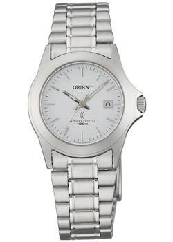 Orient Часы Orient SZ3G001W. Коллекция Dressy Elegant Ladies orient gw01002w orient