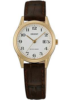 Orient Часы Orient SZ3J004W. Коллекция Dressy Elegant Ladies orient часы orient qc0m003w коллекция dressy elegant ladies