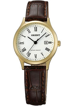 цены на Orient Часы Orient SZ3N009W. Коллекция Dressy Elegant Ladies в интернет-магазинах