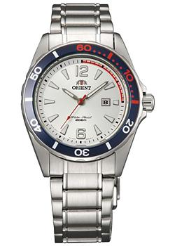 Orient Часы Orient SZ3V001W. Коллекция Sporty Quartz orient часы orient une1001b коллекция sporty quartz