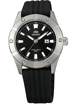 Orient Часы Orient SZ3X005B. Коллекция Sporty Quartz orient sp sz3x005b