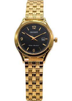Orient Часы Orient SZ44001B. Коллекция Dressy Elegant Ladies orient часы orient qcat002b коллекция dressy elegant ladies