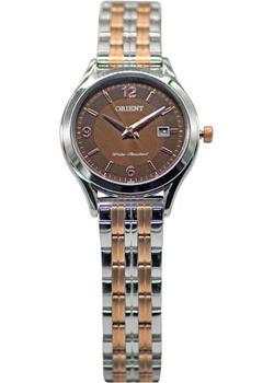 Orient Часы Orient SZ44002T. Коллекция Dressy Elegant Ladies orient часы orient qcat002b коллекция dressy elegant ladies