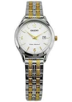 Orient Часы Orient SZ44002W. Коллекция Quartz Standart orient часы orient sz44008w коллекция quartz standart