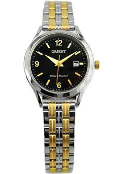 цена Orient Часы Orient SZ44003B. Коллекция Quartz Standart онлайн в 2017 году