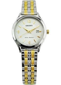 Orient Часы Orient SZ44003W. Коллекция Quartz Standart orient часы orient una0003b коллекция basic quartz