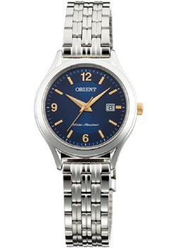Orient Часы Orient SZ44004D. Коллекция Basic Quartz orient часы orient una9001w коллекция basic quartz