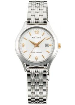 Orient Часы Orient SZ44004W. Коллекция Basic Quartz orient часы orient una0008w коллекция basic quartz