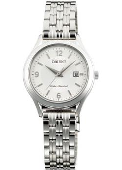 Orient Часы Orient SZ44005W. Коллекция Basic Quartz orient часы orient una0008w коллекция basic quartz