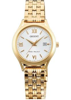 Orient Часы Orient SZ44006W. Коллекция Basic Quartz orient часы orient una9001w коллекция basic quartz