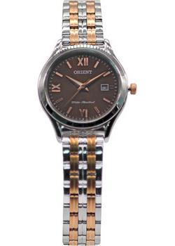 Orient Часы Orient SZ44007T. Коллекция Dressy Elegant Ladies orient часы orient qcat002b коллекция dressy elegant ladies