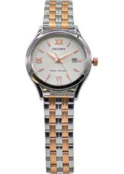 Orient Часы Orient SZ44007W. Коллекция Dressy Elegant Ladies orient часы orient sz3r002b коллекция dressy elegant ladies