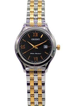 Orient Часы Orient SZ44008B. Коллекция Dressy Elegant Ladies цена и фото