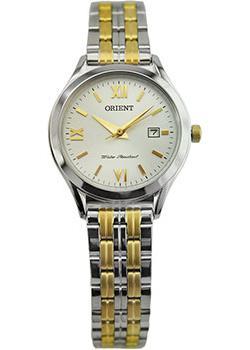 Orient Часы Orient SZ44008W. Коллекция Quartz Standart orient часы orient sz44008w коллекция quartz standart
