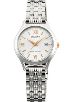 Orient Часы Orient SZ44009W. Коллекция Basic Quartz orient часы orient una1001c коллекция basic quartz