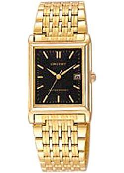 Orient Часы Orient SZAP001B. Коллекция Classic Design