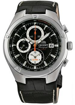 Orient Часы Orient TD0P002B. Коллекция Sporty Quartz orient часы orient une1001b коллекция sporty quartz