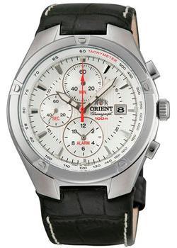 лучшая цена Orient Часы Orient TD0P004W. Коллекция Sporty Quartz