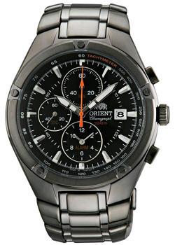 Orient Часы Orient TD0P005B. Коллекция Sporty Quartz orient td0p005b