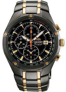 Orient Часы Orient TD0P006B. Коллекция Sporty Quartz цена и фото