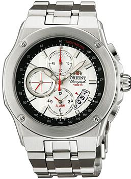Orient Часы Orient TD0S002W. Коллекция Sporty Quartz мужские часы orient td0s002w
