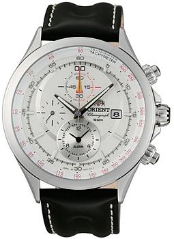 Orient Часы Orient TD0T004W. Коллекция Sporty Quartz orient часы orient sz3x003b коллекция sporty quartz
