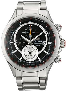 Orient Часы Orient TD0T005B. Коллекция Sporty Quartz все цены