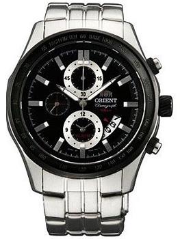 Orient Часы Orient TD0Z001B. Коллекция Sporty Quartz цена