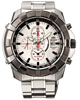 Orient Часы Orient TD10002W. Коллекция Sporty Quartz orient ub8y001w