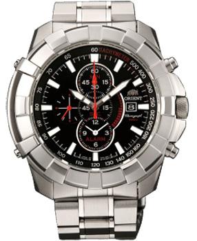 Orient Часы Orient TD10004B. Коллекция Sporty Quartz orient et0p001w