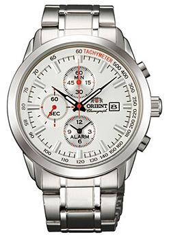 Orient Часы Orient TD11001W. Коллекция Sporty Quartz orient ub8y001w
