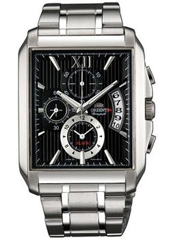 Orient Часы Orient TDAJ002B. Коллекция Sporty Quartz orient часы orient una1001c коллекция basic quartz