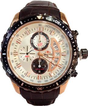 Orient Часы Orient TT0Q004W. Коллекция CHRONOGRAPH цена
